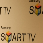 Integrated Web cameras and sensors for motion and voice control sets apart the newly launched 2013 Samsung Smart TV.