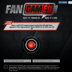 FOX Sports Fan Cameo is a user friendly and simple solution to encourage interaction for both casual and hard core fans that allows FUEL TV fans to engage with on air talent and participate in on-air content.