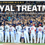 Working with Major League Baseball, FOX Sports executed multiple social integrations into one of the most advertisement-driven games of the year – the MLB All Star Game. In the inaugural year of the Social Concierge and MVP Social voting, it was a goal to incorporate meaningful social components to enhance the viewing experience. To do so, FOX Sports gave viewers a glimpse into the social concierge as players, like Matt Kemp, David Price and Derek Jeter, and others who exited the game shared their sentiments on social outlets and encouraged fans from all over the world to vote via Twitter for the MVP of the All Star Game.