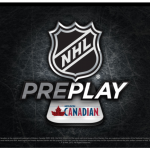 A partnership between the NHL and PrePlay, starting April 2012, the NHL, PrePlay and MillerCoors' Molson Canadian tp drive and sustain tune-in of NHL hockey across networks and territories through social gaming. PrePlay developed a mobile-first social game called Molson Canadian NHL PrePlay that prompts fans to make and share predictions for what's going to happen next during live games. Available for free on Android and iOS, NHL PrePlay is built on the PrePlay platform that streams live play-by-play data from sports arenas to users in less than 90 milliseconds. To date, fans have registered more than 2.7 Million predictions and posted over 700,000 chat and social media messages through NHL PrePlay. Fans play the app for 37 minutes at a stretch on average, and watch the broadcast 12 minutes longer than they otherwise would.