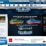 """FOX Sports North and foxsportsnorth.com broadcast """"Prep Zone,"""" a weekly event containing multiple games live streamed from different locations all being able to be viewed at a single time at foxsportsnorth.com. The sports on Prep Zone are Football in the fall, and Hockey and Basketball in the winter. Each game contains multiple cameras, announcers, graphics and replays to simulate a normal broadcast experience. Viewers can see the games on their PCs, Smart-phones and tablets. During each game via SnappyTV, an administrator clips off important plays and those are then readily available to watch below the live-stream window. Those clips are also able to be sent out via Twitter and Facebook so viewers have instant access to them by social media."""