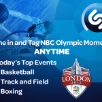 Shazam partnered with NBC Olympics to power a social and interactive second-screen experience across all NBCUniversal properties, including NBC, NBC Sports Network, MSNBC, Bravo and CNBC, during all 17 days of the Games. Shazam recorded more than a million tags from the Closing Ceremonies, alone. People spent over 7 million minutes engaging in Shazam's Olympic features.